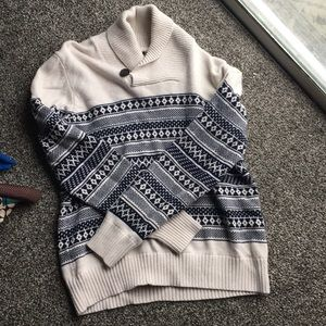 Gap sweater!
